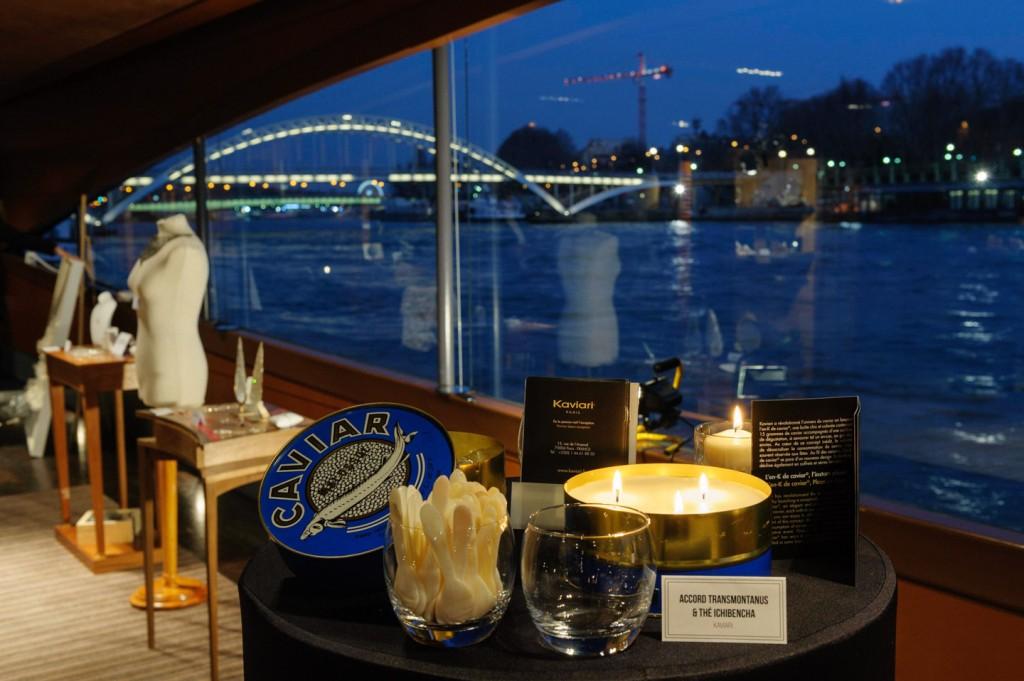 Conciergerie gastronomique Stay tuned for food paris