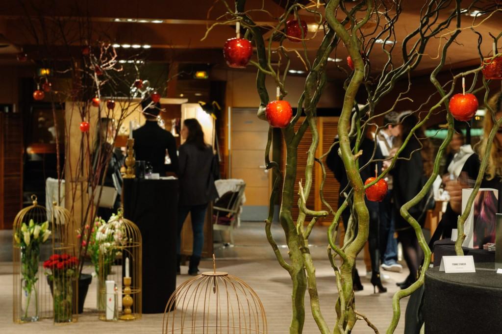 Lancement Conciergerie Gastronomique PARIS stay tuned for food