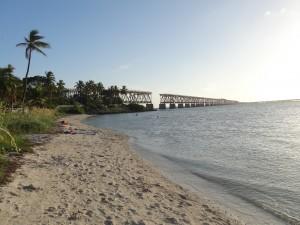 Floride plage