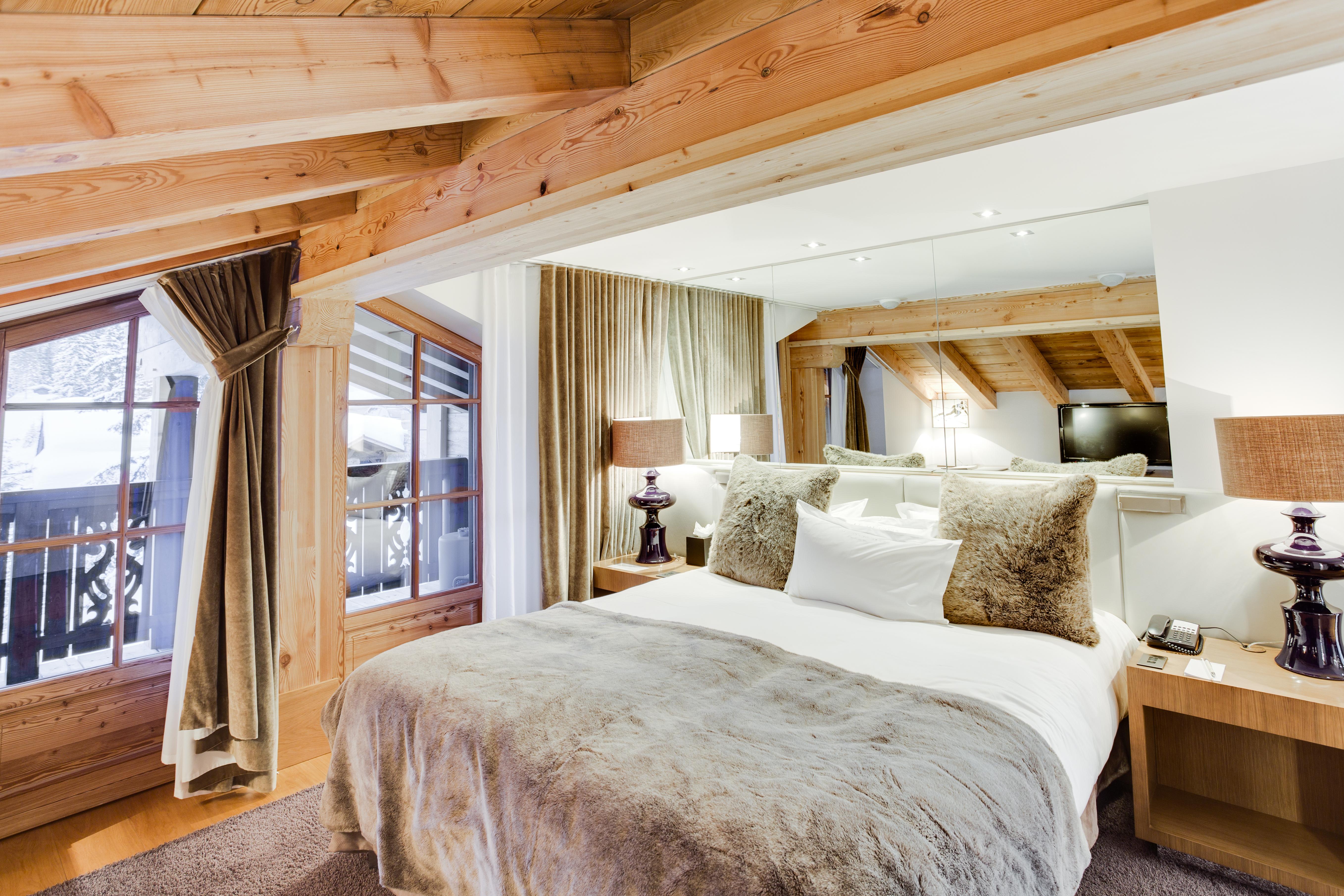 Bedroom Suite Prestige