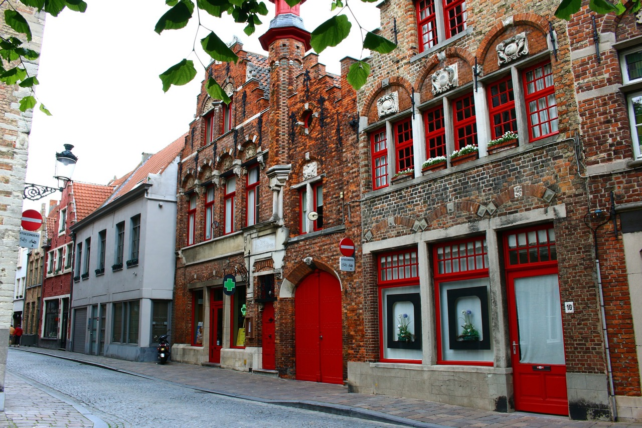 belgium-355645_1920