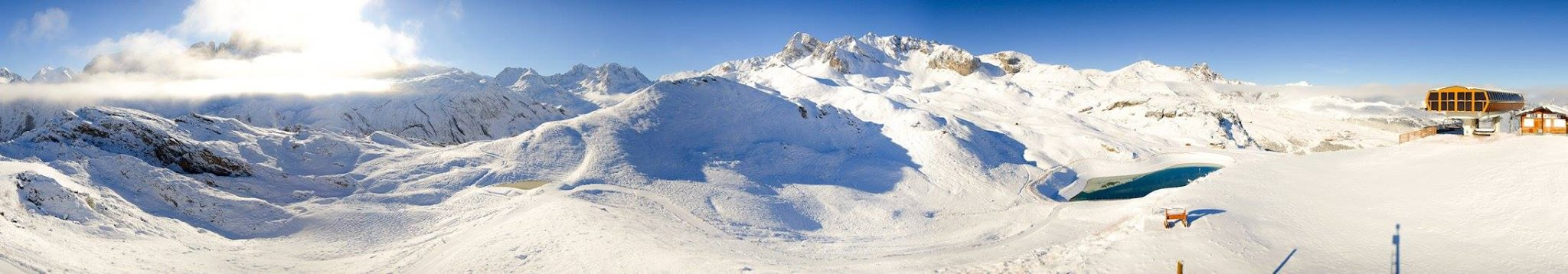 pistes courch