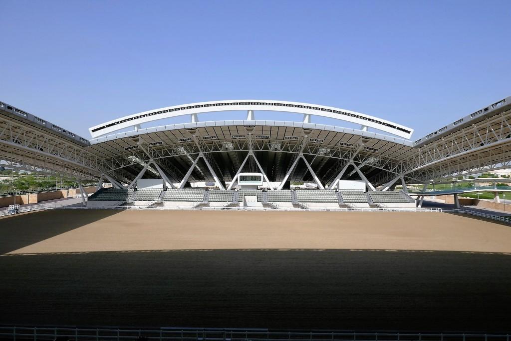 al shaqab qatar fundation stade