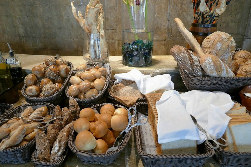 breakfast sharq village doha
