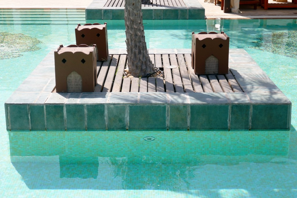 piscine sharq village ritz doha