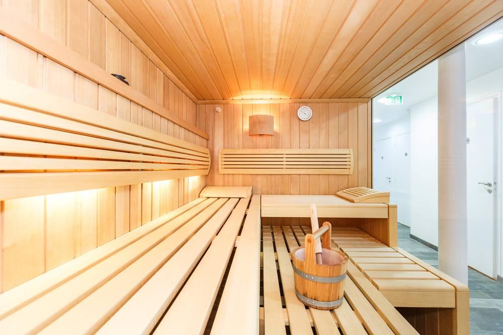 sauna aquaby