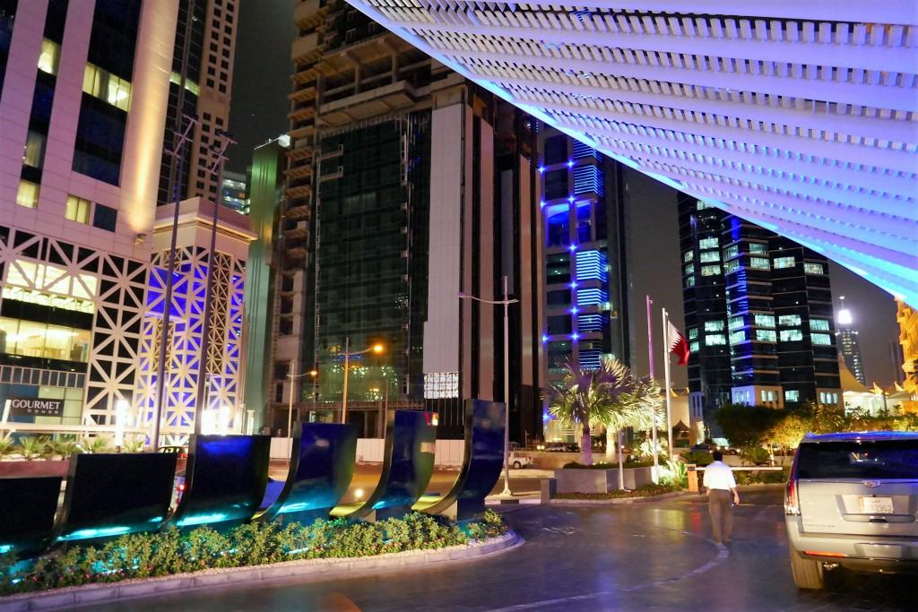 w doha qatar