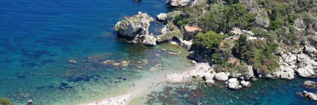 La Sicile en 5 jours : itinéraire conseillé pour s'en mettre plein la vue !