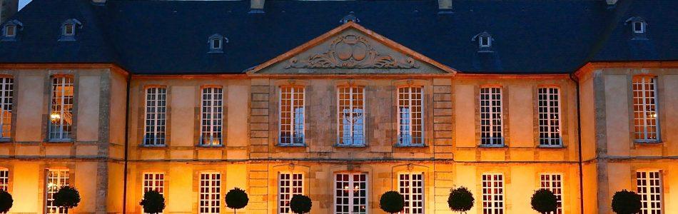 Echappée belle en Normandie, au Château d'Audrieu
