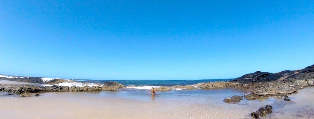 Fraser Island – à la découverte de la plus vaste île de sable au monde. Queensland II.