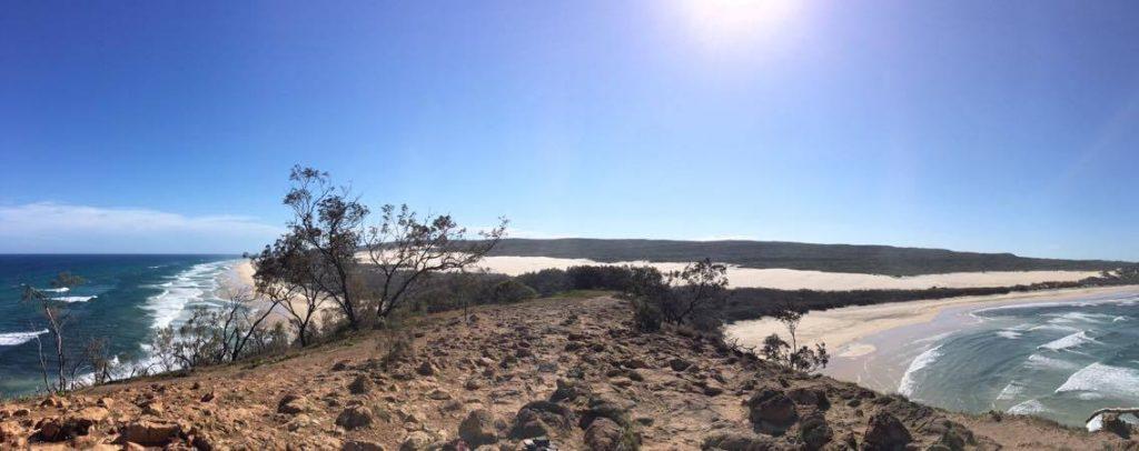 Indian Head, Fraser Island, Queensland