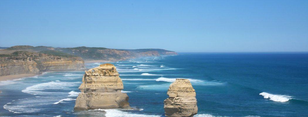 De Melbourne aux 12 Apostles : La Great Ocean Road en 1 jour.