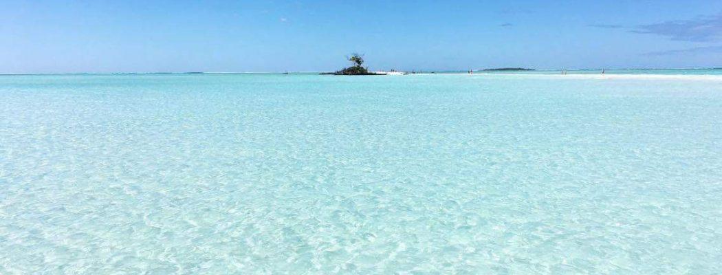 Les 10 commandements de l'Île des Pins : Embarquement pour le Paradis.