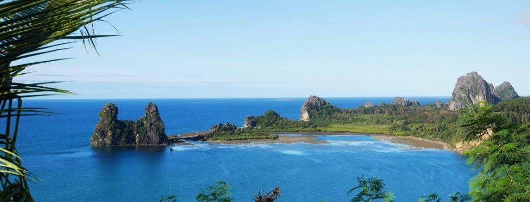 Un voyage dans la Province Nord Calédonienne, entre Brousse & Lagon. Etape 2: De Hienghène à Poindimié.