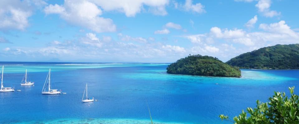 [ DOSSIER SPECIAL ] LA POLYNESIE AUTREMENT : A la découverte de ses îles… Quand la magie opère sur la terre, sur les flots et dans les airs.