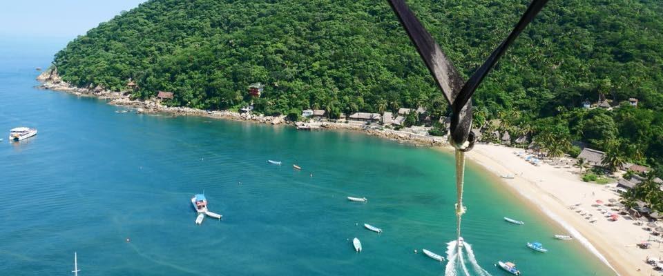 Itinéraire incontournable pour 2 semaines au Mexique, côté Pacifique.