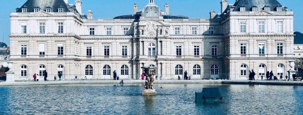Week-end improvisé à Paris : Que voir, que faire, où sortir. Idée de circuit mi touristique- mi parisien.