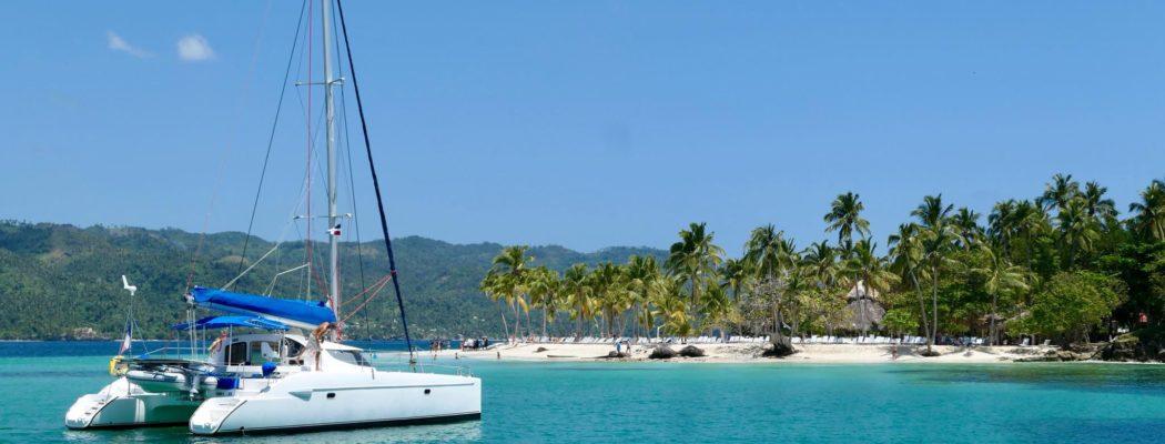 La République Dominicaine en 7 jours : Sport & Nature dans la Péninsule de Samana.