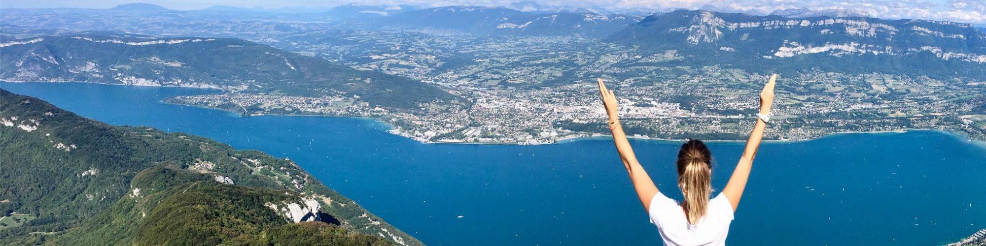 Aix-les-Bains Riviera des Alpes: Destination Sport & Nature par excellence!