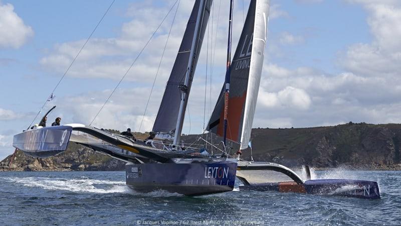 Le Pro Sailing Tour: nouveau circuit international de voile de compétition