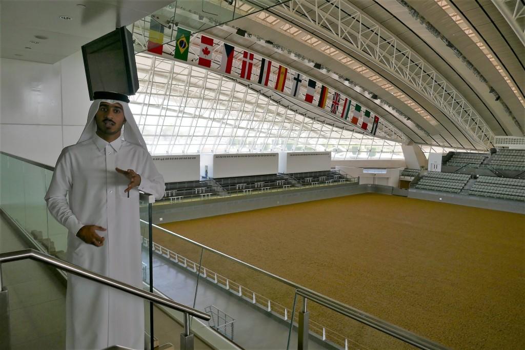 al shaqab qatar fundation