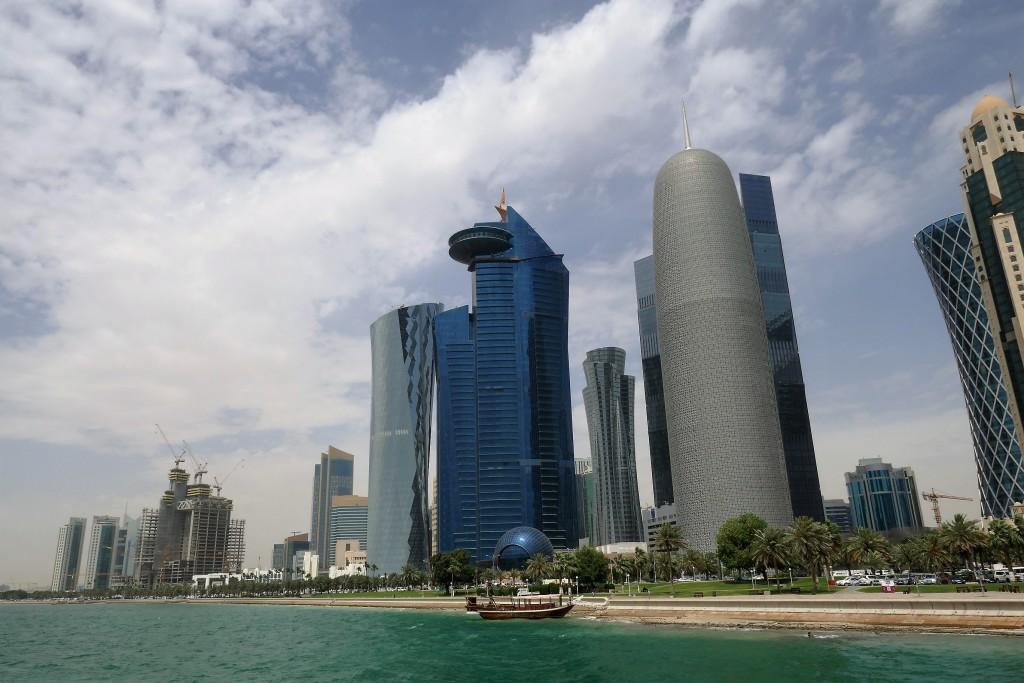 quartier des affaires doha qatar (2)