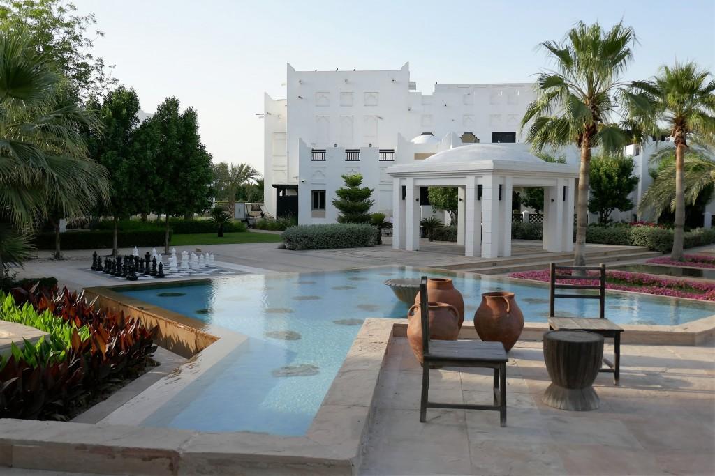 spa six senses sharq village doha qatar