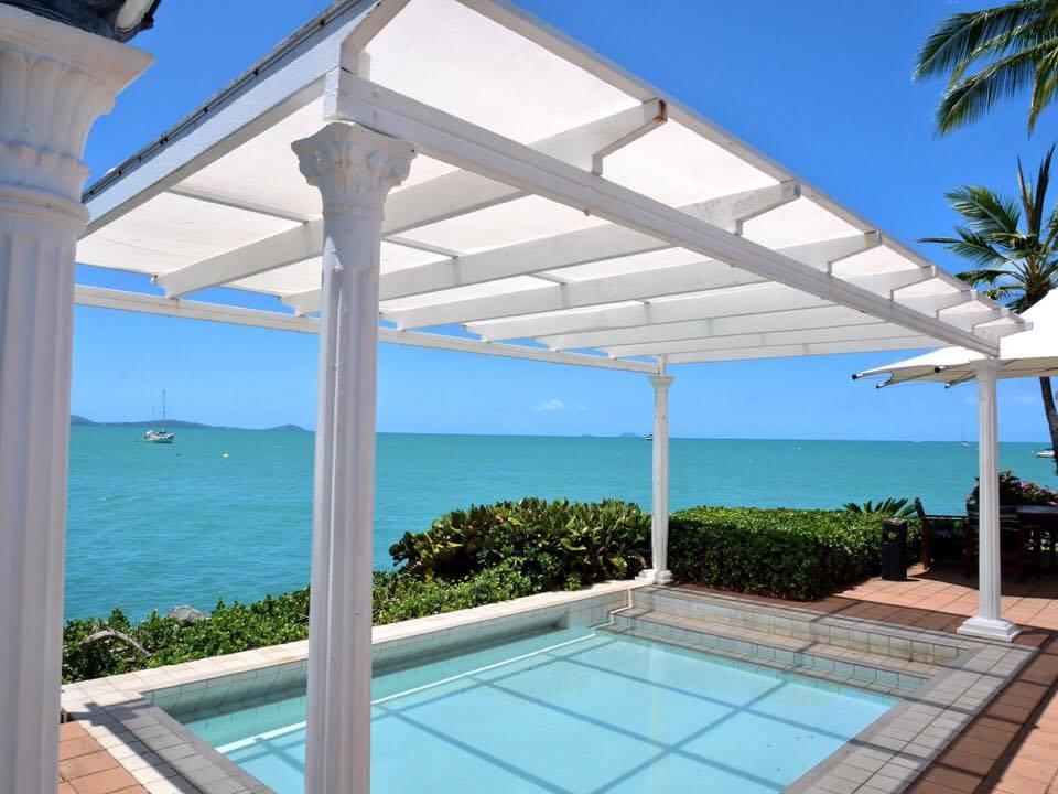 The Coral Sea Resort
