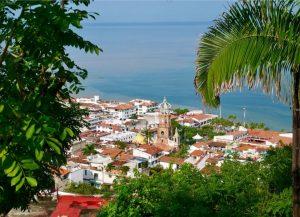 puerto vallarta mexique