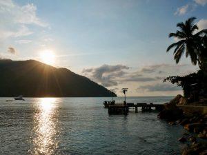 Baie de Yelapa