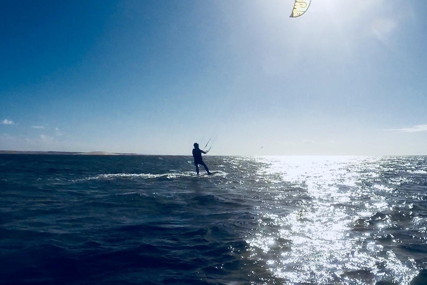 dakhla kitesurf