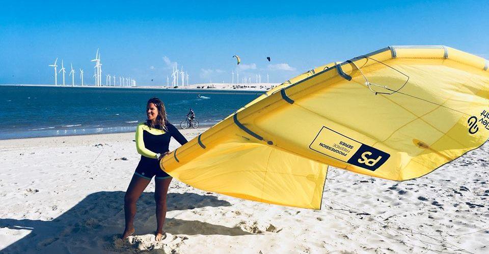 Infos Pratiques: Préparer son voyage Kite au Brésil.