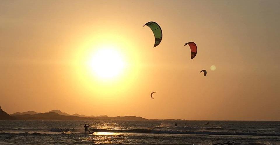 Et si on ridait à Santa Veronica ? Kite Trip en Colombie.