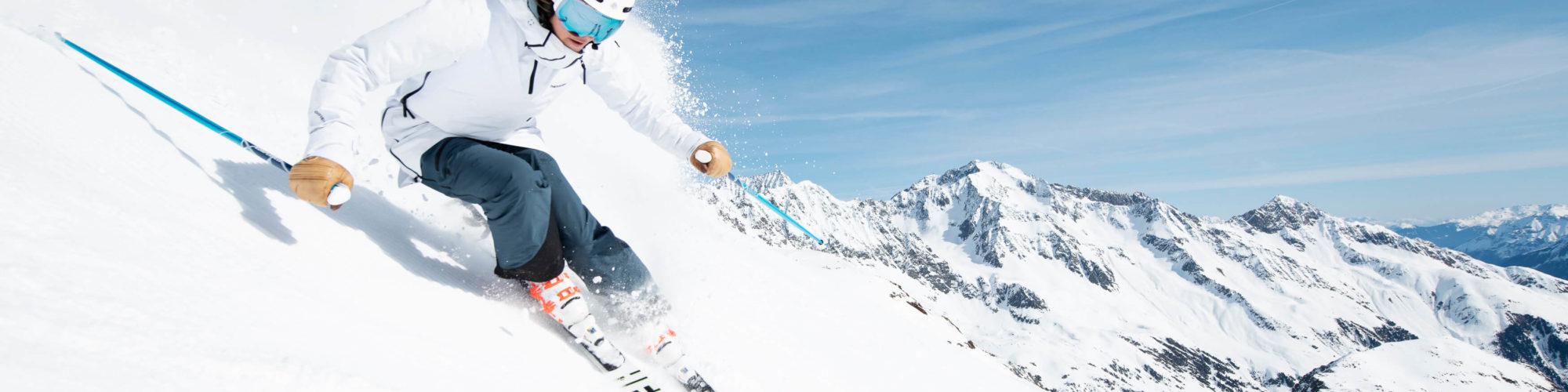 5 bonnes raisons de venir skier en Autriche, dans le Tyrol !